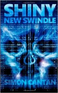 Shiny New Swindle Book Cover