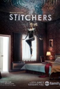 ABC Family drama Stitchers