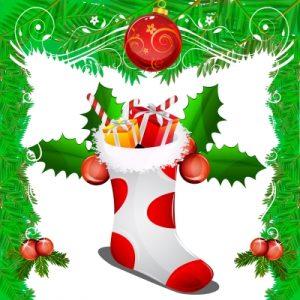 """Merry Christmas Card"" Image courtesy of digitalart at FreeDigitalPhotos.net"