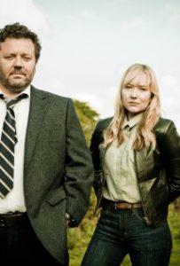 The Brokenwood Mystery Series poster (2014) from www.imdb.com