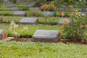 """""""Gravestone"""" Image courtesy of tiverylucky at FreeDigitalPhotos.net"""