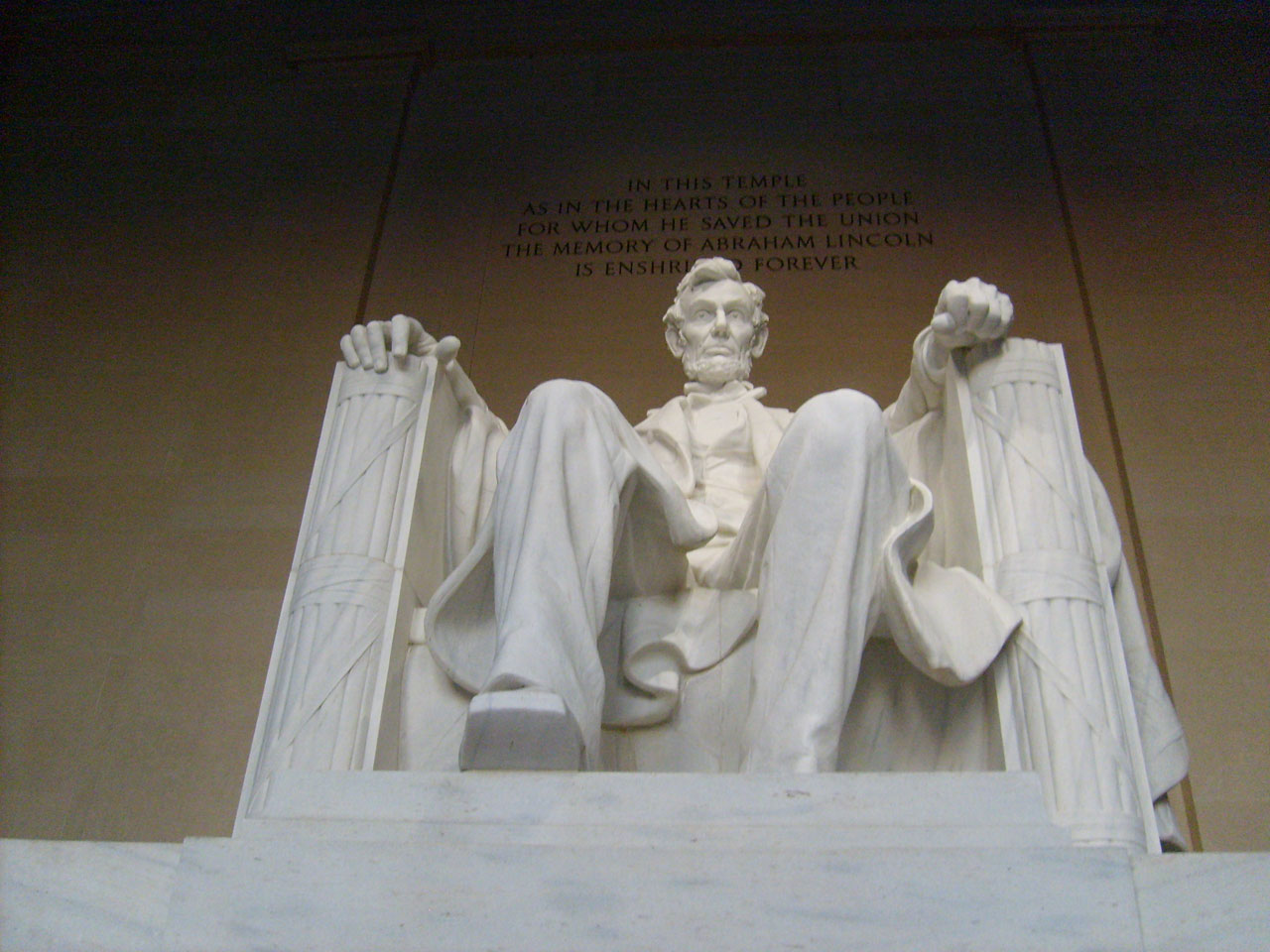 Abraham Lincoln First Inaugural Address Essay