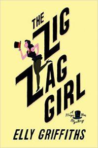 ZigZag Girl