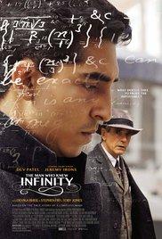 The Man Who Knew Infinity Image Courtesy of imdb,.com