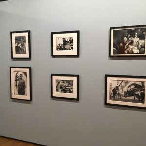 My visit to Molaa https://molaa.org  The Museum of Latin American Art in Long Beach California from Thursday the 10th